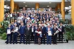 Волковысский мясокомбинат - четырежды лауреат Премии Правительства РБ за достижения в области качества!