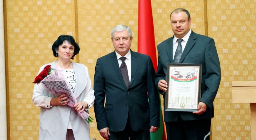 Волковысский мясокомбинат - четырежды лауреат Премии Правительства за достижения в области качества!